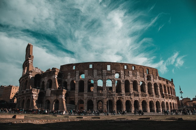 Rome – The city of a thousand tales